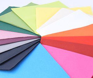 50 Serviettes Célisoft couleurs vives