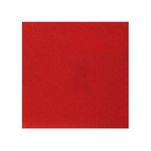 Serviette Intissée rouge