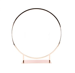 Cercle rose gold