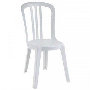 Chaise PVC Miami